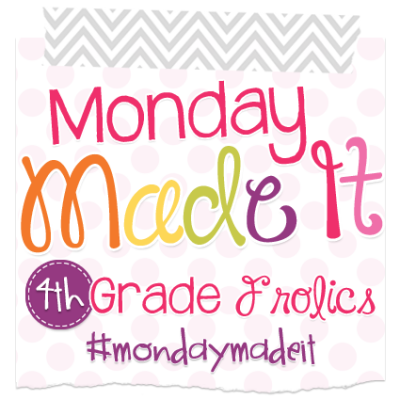 Monday Made It: Modge Podge & Giveaway