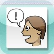 https://itunes.apple.com/us/app/talking-cards/id432058168?mt=8