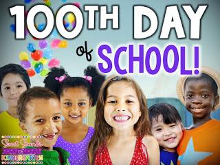http://sweetsoundsofkindergarten.blogspot.com/2016/01/100th-day-of-school.html