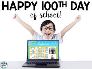 http://missingtoothgrins.blogspot.com/2016/01/celebrating-100-days-of-school.html