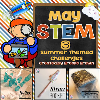 https://www.teacherspayteachers.com/Product/STEM-Challenges-for-May-2453604