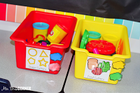 Fine Motor Friday in the classroom is a pivotal day of the week when the day is all about building and strengthening your students' fine motor tasks. Take a look inside how Mrs. D runs the centers, what supplies she uses, and how it's all set up. Blog post at Mrs. D's Corner.
