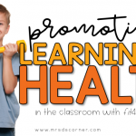 Health and Fitness in Schools with fit4Schools